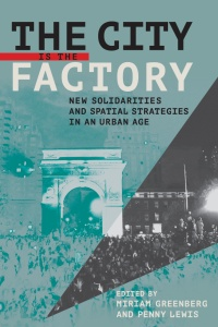 The City is the Factory