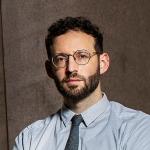 Portrait: Daniel Aldana Cohen